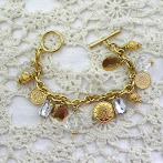 Fashion bracelets & Bangles