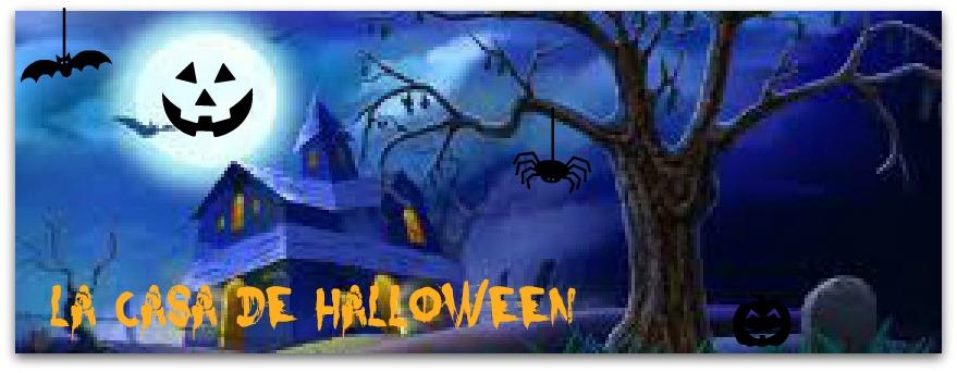 La Casa de Halloween