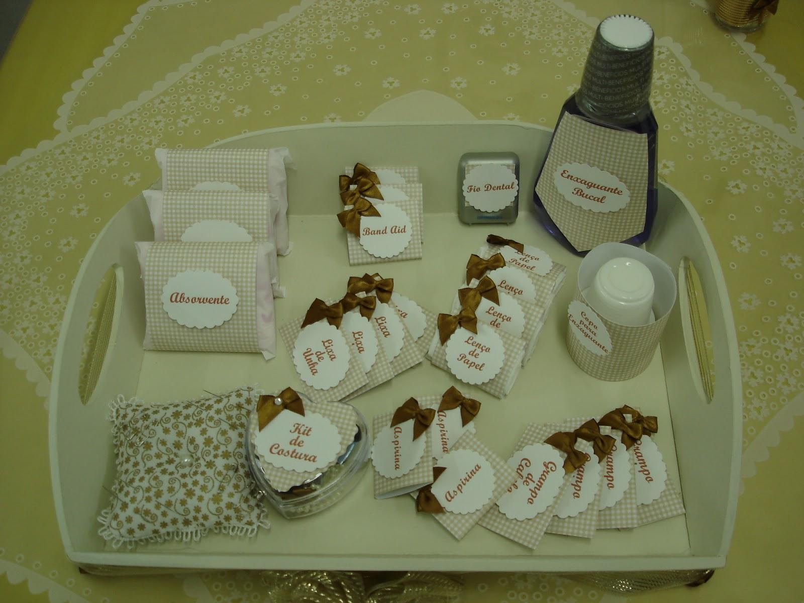Kit Toalete Casamento Brasilia : Atelielas kit toalete para casamento