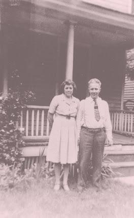 Tereasa Speigel & Henry Sylvestre