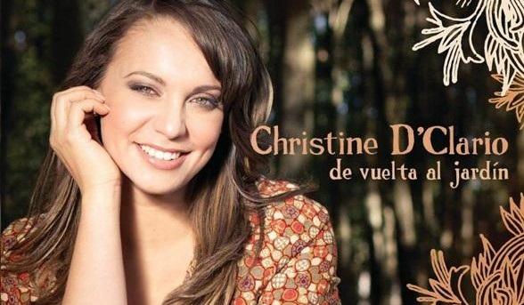 Christine d clario padre nuestro download itunes