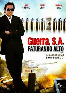 Guerra S.A.: Faturando Alto - DVDRip Dual Áudio
