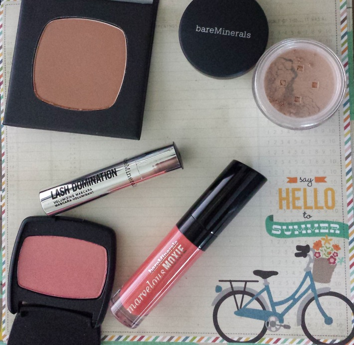 UNBOXING┊ bareMinerals Beauty & the Beach Sephora Beauty Insider Box 500 points
