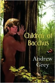Review: Children of Bacchus by: Andrew Grey