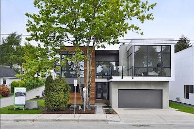 Gambar Rumah ramah lingkungan