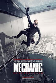 Mechanic Resurrection 2016 720p BRRip x264 AAC-ETRG 700MB