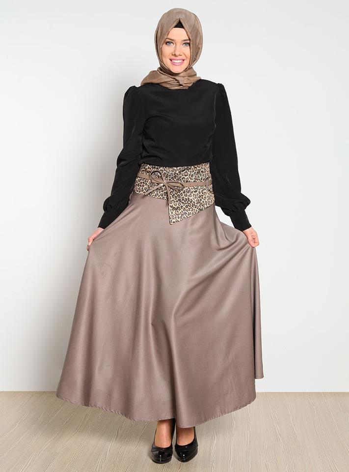 Hijab Turque T 2015 Hijab Fashion And Chic Style