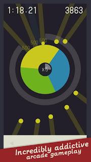 GYRO addicting gameplay screenshot
