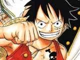 لعبة قتال ون بيس One Piece The Hot Fight