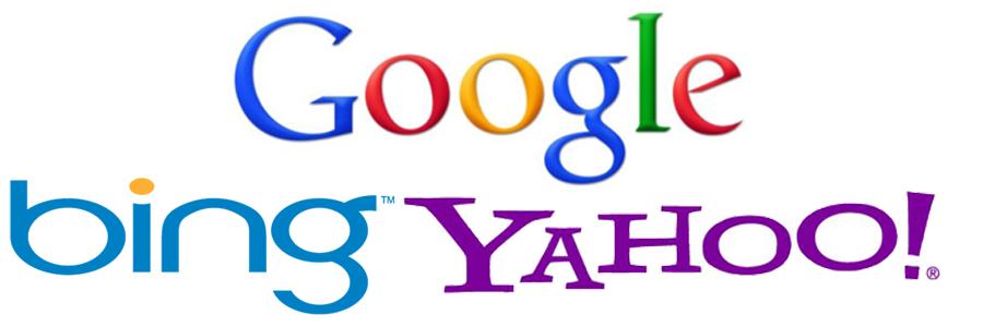 Ajouter Son Blog Dans Les Moteurs De Recherche Google Yahoo Bing apparaitre moteur