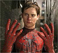 spiderman+4 billyinfo4 [Gambar] Pelakon Terbaru Spiderman 4   Andrew Garfield
