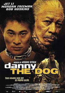 Ver Danny el perro (Danny the Dog) online