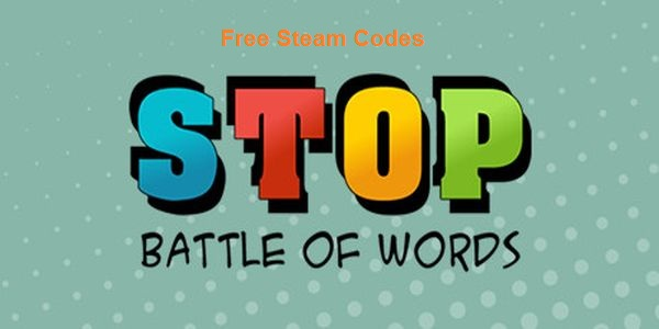 Stop Online - Battle of Words Key Generator Free CD Key Download