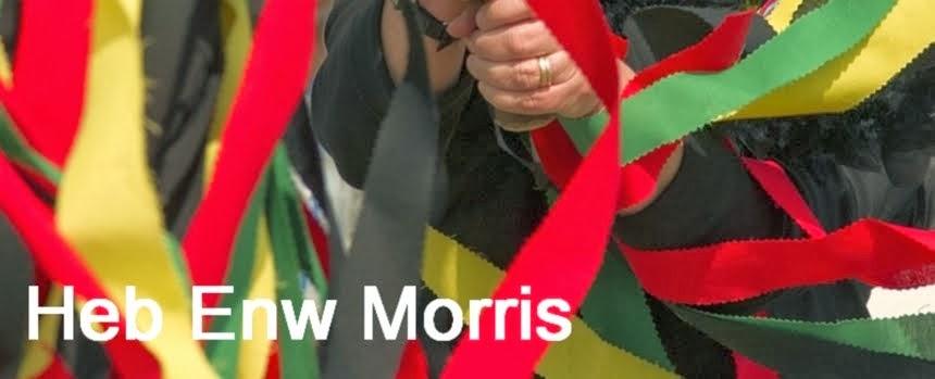 Heb Enw Morris