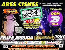 ARES CISNES - BINGO DANÇANTE