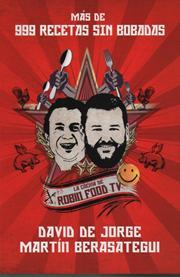 David de Jorge y Martin Berasategui