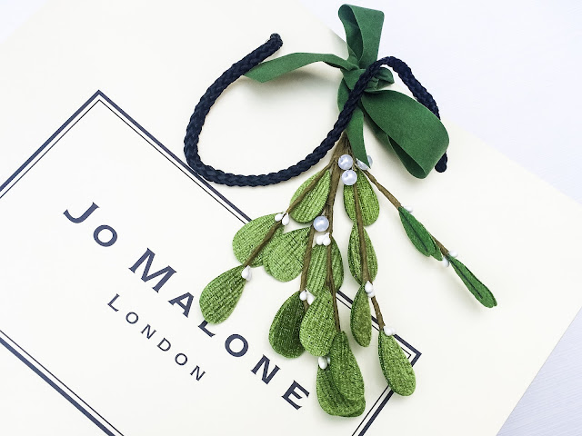 Jo Malone London Christmas 2015