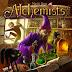 [Prime impressioni] - Alchimisti