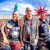"The Casualties Releases ""Chaos Sound"" Video"