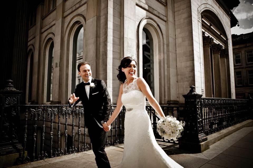 Carousel Wedding Photography Images