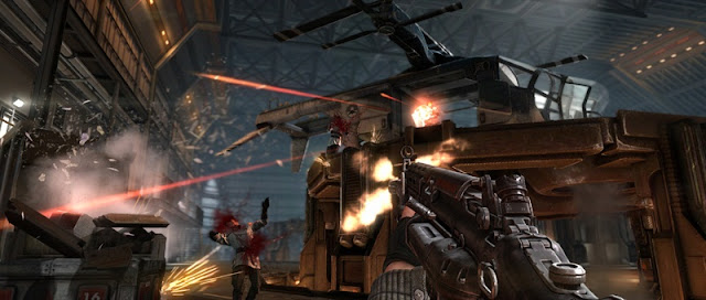 Wolfenstein The New Order Download Photo