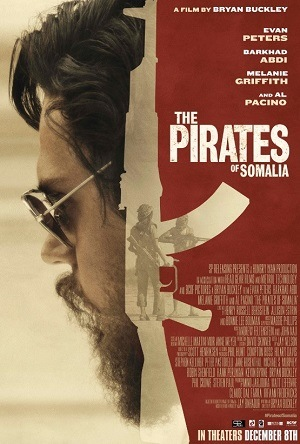 Os Piratas da Somália Torrent Download