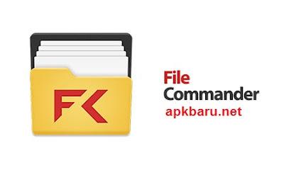 File Commander Premium v3.6.13981 APK