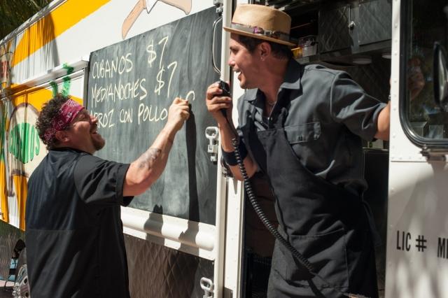 Hình ảnh phim Siêu Đầu Bếp