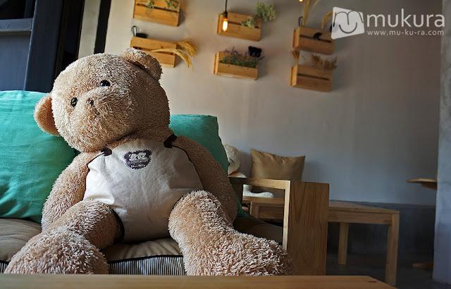 SayHi Cafe' ร้านกาแฟ นนทบุรี