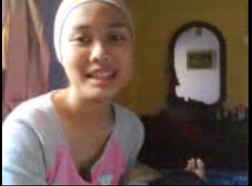 Awek Tudung Hisap Nak air Mani - Gadis Melayu
