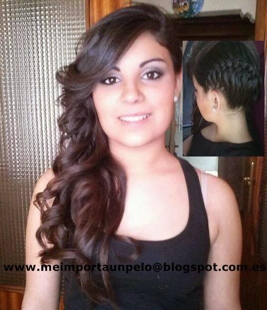 Peinados De Boda Semirecogidos - Peinados semirecogidos de lado paso a paso [FOTOS