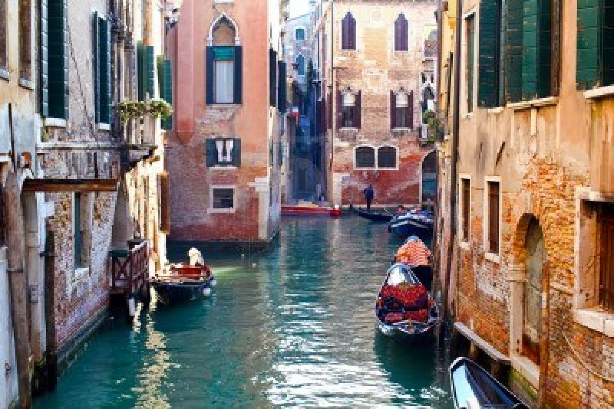 Most Beautiful Cities In The World Venice Italy Explore The World
