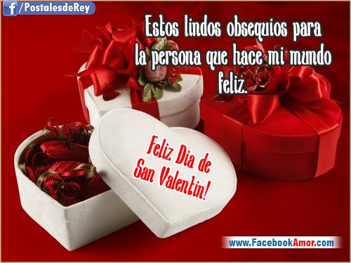dedicatorias romanticas para san valentin