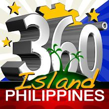 360 Island Philippines