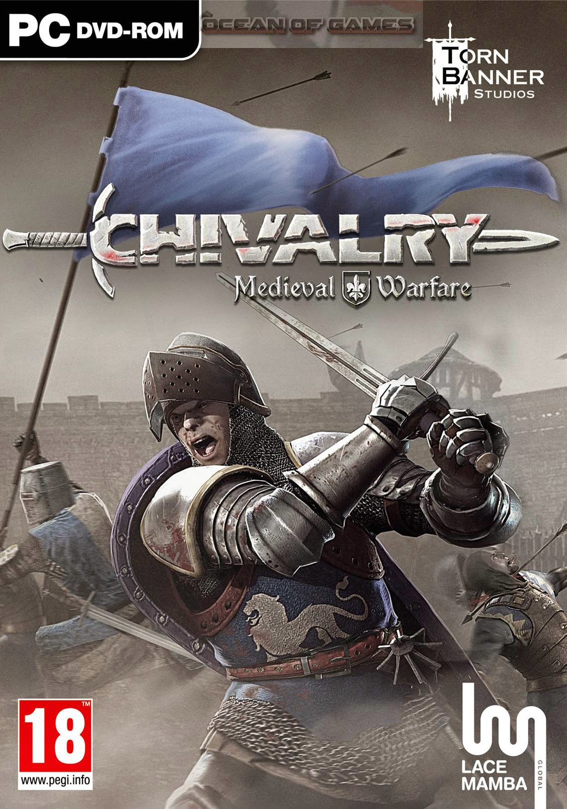 Chivalry Medieval Warfare Pc Game