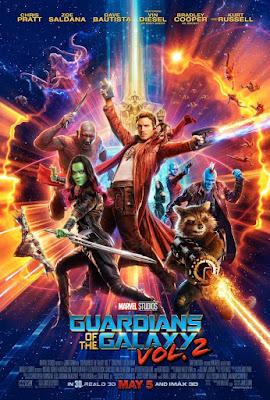 Guardians Of The Galaxy Vol. 2 2017 DVD9 R1 NTSC Latino