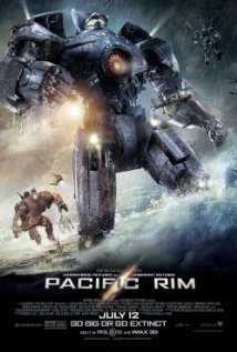 Film Pacific RIM (2013) di Bioskop Mega Bekasi XXI Bekasi