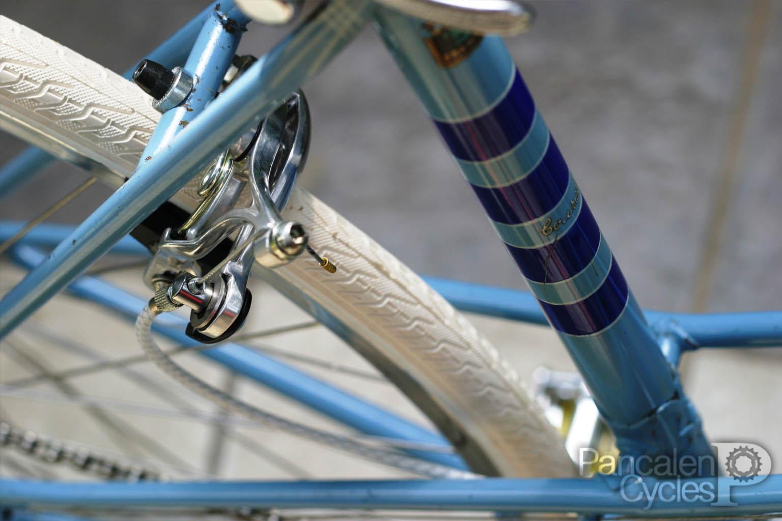 Pancalen Cycles Carlton Courette Mixte