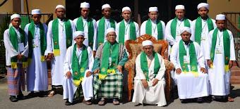 AJK Persatuan Pelajar Pondok Tauhid Kedah