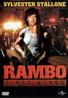 VER Rambo 1 (1982) ONLINE LATINO