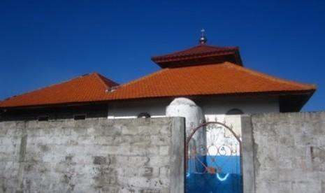 Muslim Pulau Serangan, antara Pariwisata dan Ketaatan Beragama