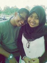 me + him