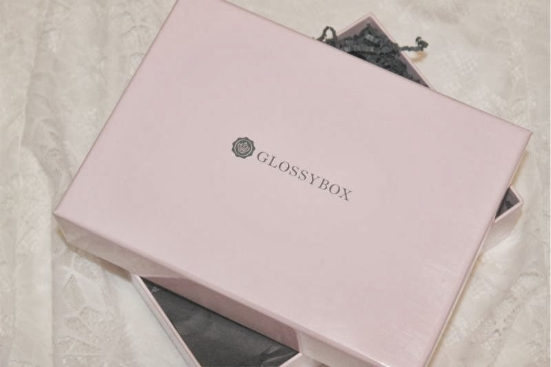 Glossybox January 2013 Review