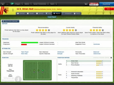 Download Football Manager 2013 | www.wizyuloverz.com