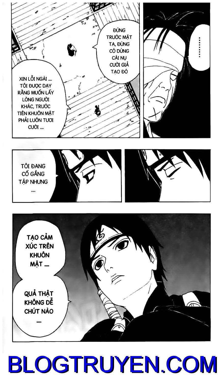 Naruto chap 281 Trang 21 - Mangak.info