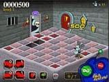 Permainan Kastil Mickey Mouse Gratis Online