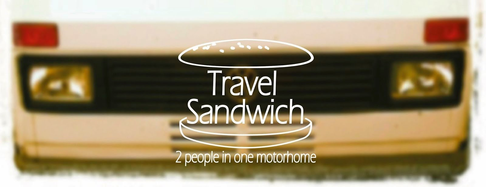 Travel Sandwich