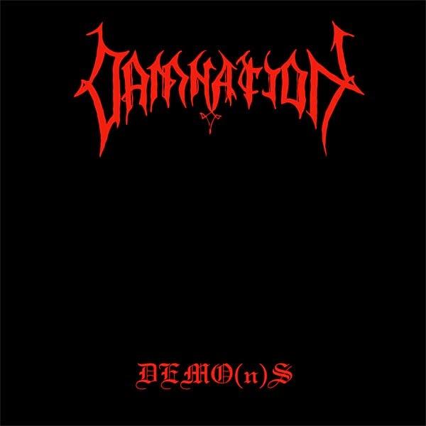 Damnation A.D. Misericordia