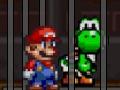 Jugar a Super Mario: salva a Yoshi