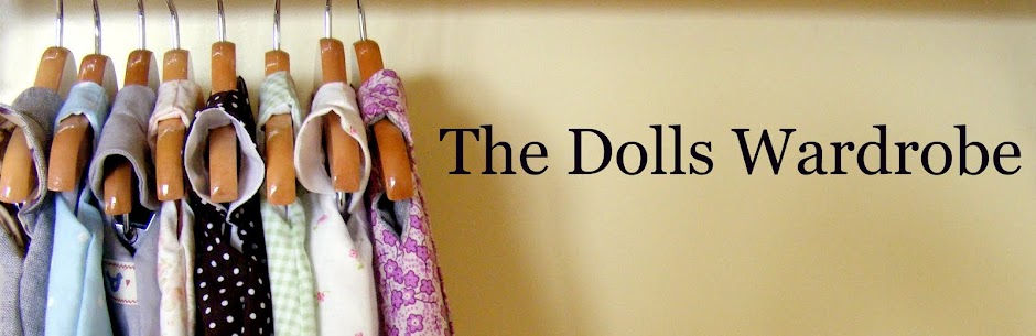 The Dolls Wardrobe